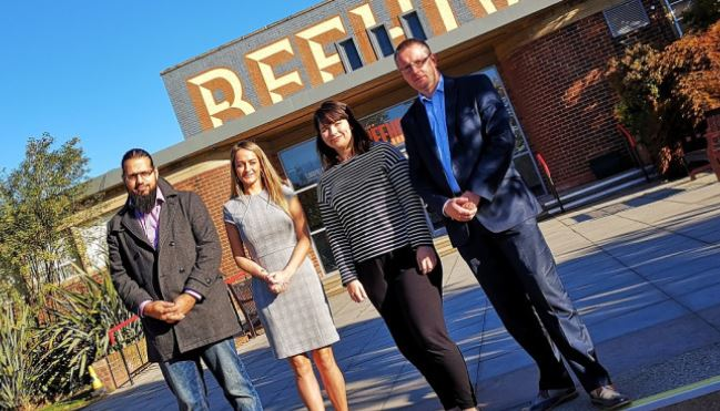 Darlington expansion for engineering firm Ardmore Craig at Beehive.